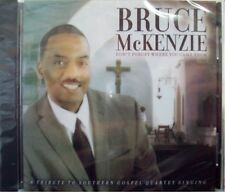 BRUCE McCKENZIE: DON'T FORGET WHERE YOU CAME FROM:Album,Gospel and Religious &De
