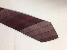 Mens Red Black Gray Tie Necktie WINFIELD~ FREE US SHIP (11660)