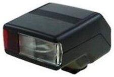 Promaster FL100 TTL Flash Sony DSLR Minolta 'i' Shoe GN 100 Flash IB 279586