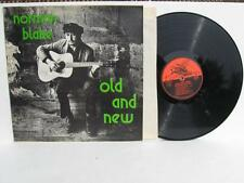 Norman Blake Old And New Vinyl Lp Flying Fish 010 Nm!