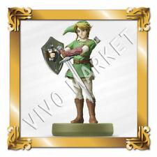 Nintendo Amiibo Link Twilight Princess The Legend of Zelda F/S