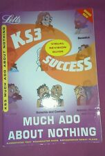 KS3 SUCCESS -MUCH ADO ABOUT NOTHING