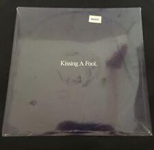 "George Michael Kissing A Fool 12"" Vinyl Record"