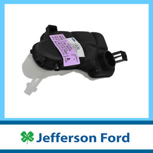 Genuine Ford Radiator/Coolant Overflow Tank Bottle Mondeo