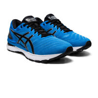 Asics Mens Gel-Nimbus 22 Running Shoes Trainers Sneakers Blue Sports Breathable