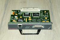 Cisco PA-FE-TX Single Port FE 100BaseTx Adapter for 7200/7200VXR 1YrWty TaxInv