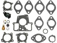 For 1961-1973 Ford P350 Carburetor Repair Kit SMP 56243WR 1962 1963 1964 1965