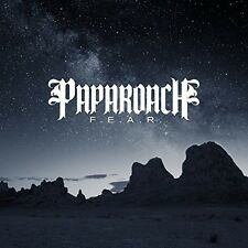 Papa Roach - F.E.A.R. (Deluxe Edition) [New CD] UK - Import
