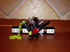 Lego® Ninjago™ General Cryptor™ Figur Nindroid Techno Klinge Figuren NEU njo221