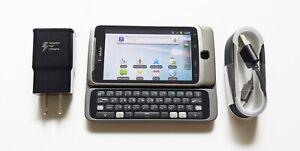 T-Mobile G2 - PC10100 - 4GB - Titanium (T-Mobile) Smartphone