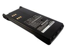 Nueva batería para Motorola GP1280 GP140 gp240 Hnn9013 Ni-mh Reino Unido Stock