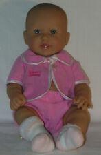 "Berenguer La Newborn Moments Baby Doll 17"" long"
