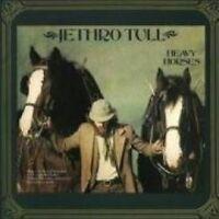 Jethro Tull - Heavy Horses (NEW CD)
