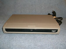 Magnavox Dtv Digital To Analog Converter Tb100Mg9 - No Remote