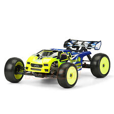 PRO-LINE Enforcer Clear Body Tekno NT48 Nitro 1:8 RC Cars Truggy 4WD #3451-00