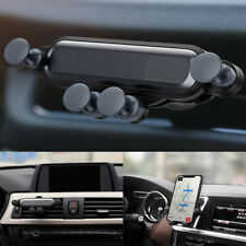 360 degree Rotary Car Mount Phone Holder Gravity For Iphone6/X/XS/MAX Samsung
