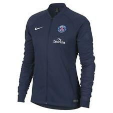 Nike PSG Paris Saint Germain FC Womens Full Zipped Top 894467 411