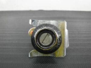 97-04 Mitsubishi Montero Sport Driver Front Door Lock Cylinder OEM MR325991