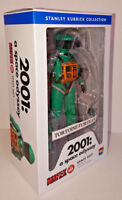 MAFEX 2001 A Space Odyssey Space Suit Green ver. Action Figure kubrick