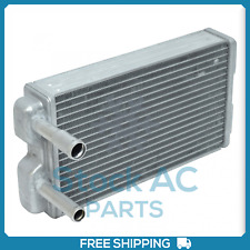 A/C Heater Core for Buick / Jeep QU