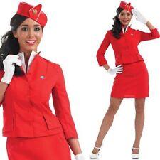 Déguisements costumes rouge pour femme taille 38