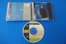 """PRESTON REED """" BLUE VERTIGO """" CD 1990 CAPITOL NASHVILLE NUOVO  R A R O"""