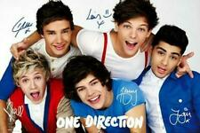 One Direction : Colours - Maxi Poster 91.5cm x 61cm new and sealed