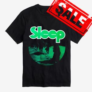 Sleep Band Dopesmoker Album T shirt Black Size S To 3XL TT1123
