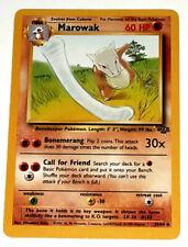 Pokemon 1999 Marowak  39/64
