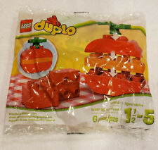 Sealed Lego DUPLO  APPLE  30068