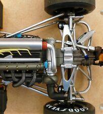 GP 1 F Race Car Sport 18 Racer McLaren 1970s 24 Vintage Indy 500 43 Carousel 12