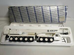 Conrad 2077 Krupp Auto/Car Crane 250GMT 1/50