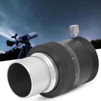 10mm Focusing Stroke 1.25 Inch Helical Fine Tuning 0.05mm High Precision Focuser
