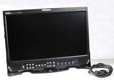 "Bon  BSM-183N3G 18.5"" 3G SDI broadcast monitor"