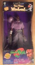 Space Jam Michael Jordan Tee Time Golfer Action Figure NIB Playmates Toys MJ NIP