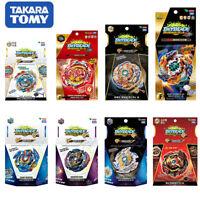 Takara Tomy Beyblade Burst GT, CHO-Z, GOD Starter & Booster Set Launcher or Tool