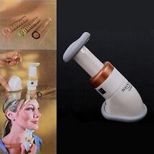 Escote cuello delgado Ejercitador Chin masajeador mandíbula delgada reducir doble barbilla Surp