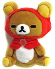 NEW San-X Rilakkuma (Tsurumi eyes) Search for Sweets Plush 19cm SS9439 US Seller