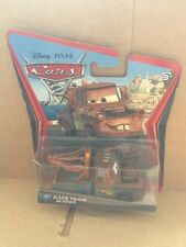 "DISNEY CARS DIECAST - ""Race Team Mater"" - Combined Postage"