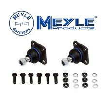 For BMW E10 1602 2002 Set of 2 Front Suspension Ball Joint Meyle 31131103834MY