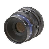 Mamiya 140mm F/4.5 Macro Lens For Mamiya RZ67 System {77} - UG