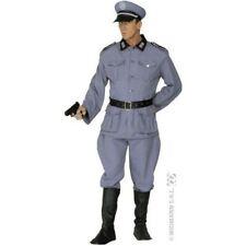 XL para hombres Disfraz de soldado alemán-Vestido de fantasía para adultos WW 2 Army Hombre Oktoberfest