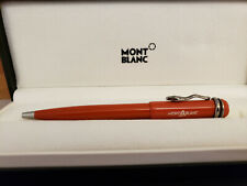 MONTBLANC Heritage Collection Rouge & Noir Special Edition Coral Ballpoint Pen
