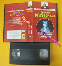 VHS Movie The Great Greek Myths The myth narcissus Luciano de crescenzo (f111) NO DVD