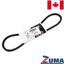 JLG 0480124 - NEW JLG BELT, GENERATOR NOTCHED- STOCKED IN CANADA!!