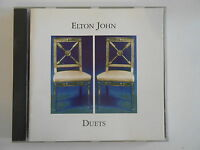 ELTON JOHN : DUETS - [ CD ALBUM ] --> PORT GRATUIT