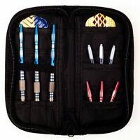 Dart Case Box Wallet Pockets Holder Aufbewahrungstasche Durable Darts Super