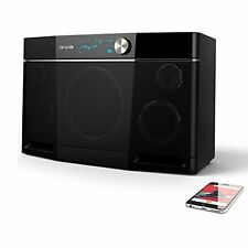 Mp3 & Mp4 Player Accessories Exos-9 Portable Bluetooth Speaker