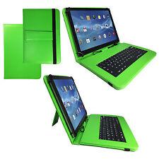 Teclado alemán Tablet lenovo TAB 4 plus tb-8704x za2f0099de LTE 7.8 verde