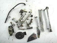 1989 Suzuki GS500E/GS500 E/GS 500 Assorted Parts and Hardware
